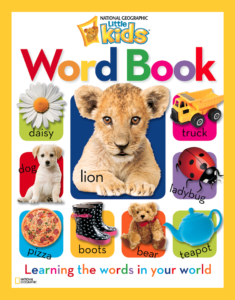 national geographic word book - innotescus