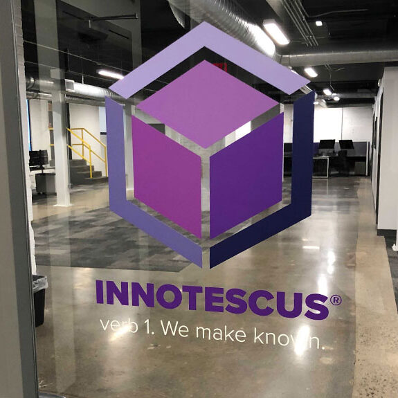 image of Innotescus office space in Pittsburgh, PA