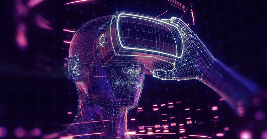 metaverse and machine learning
